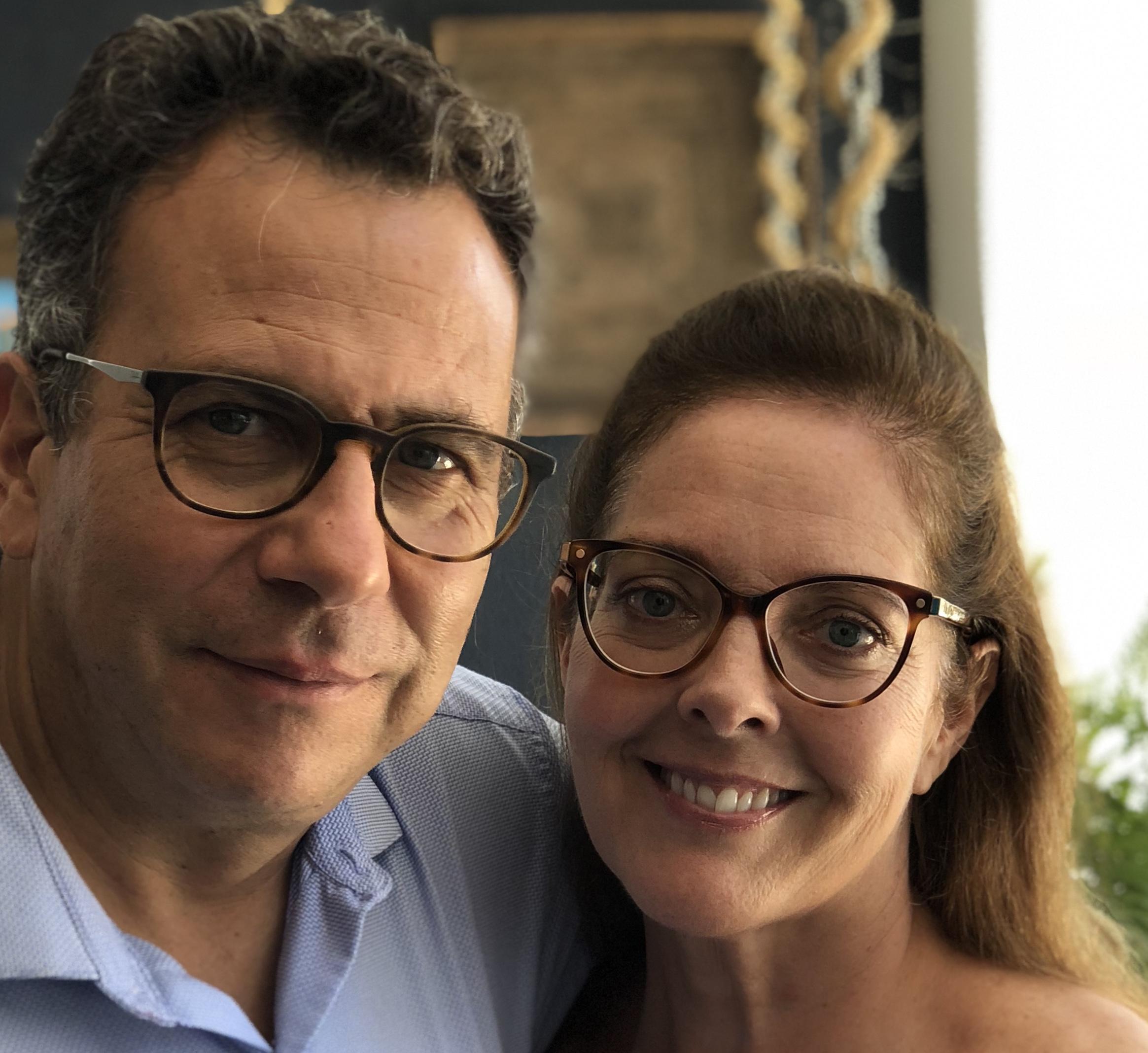 Mark & Lori Procopio