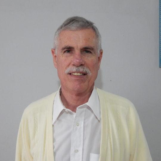 Tom Lutley